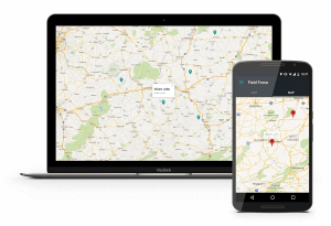 FieldPie: Saha Otomasyonu - Gerçek Zamanlı Saha Ekibi Yönetimi