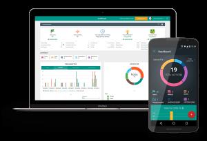 FieldPie: Saha Otomasyonu - Raporlama ve Dashboardlar